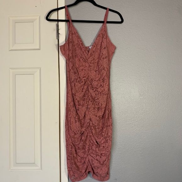 Forever 21 Dresses & Skirts - NWT! F21 Lace Dress